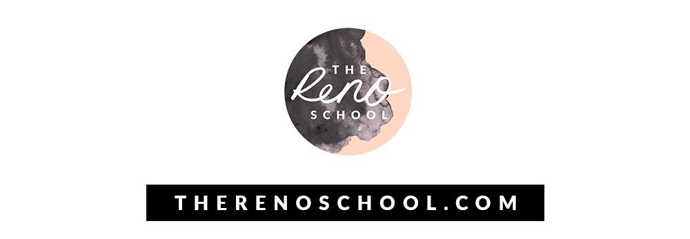 the reno school