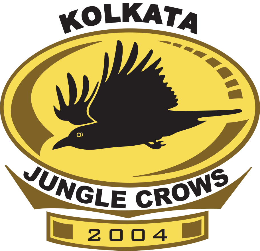 Kolkata Jungle Crows - This is where the rugby all began back in 2004. We've gone on to play rugby all over India. Won the Calcutta Cup, Kolkata's top league competition four times. Won the Centenary Cup. Played in every possible 7s we can from Chennai to Kashmir. Our U17s are national champions. We've had a load of men and women play for India. We play on Crow Field in the heart of the Maidan.