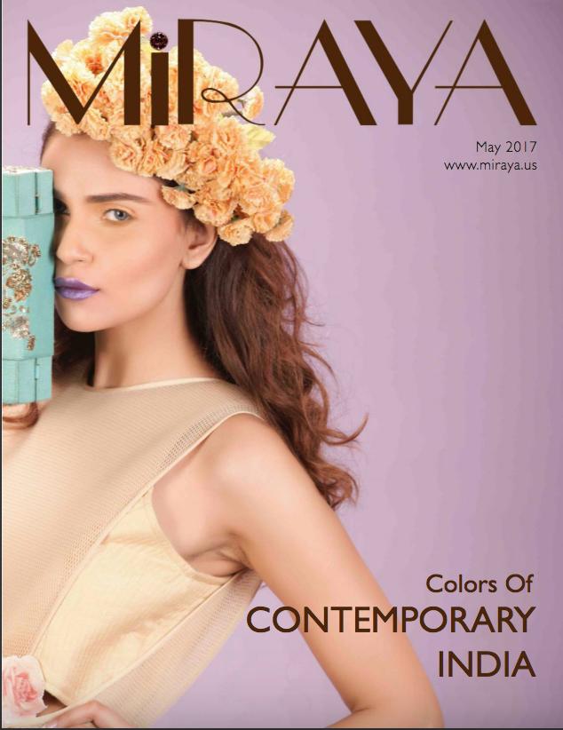 Miraya-Magazine-Colors-of-Contemporary-India