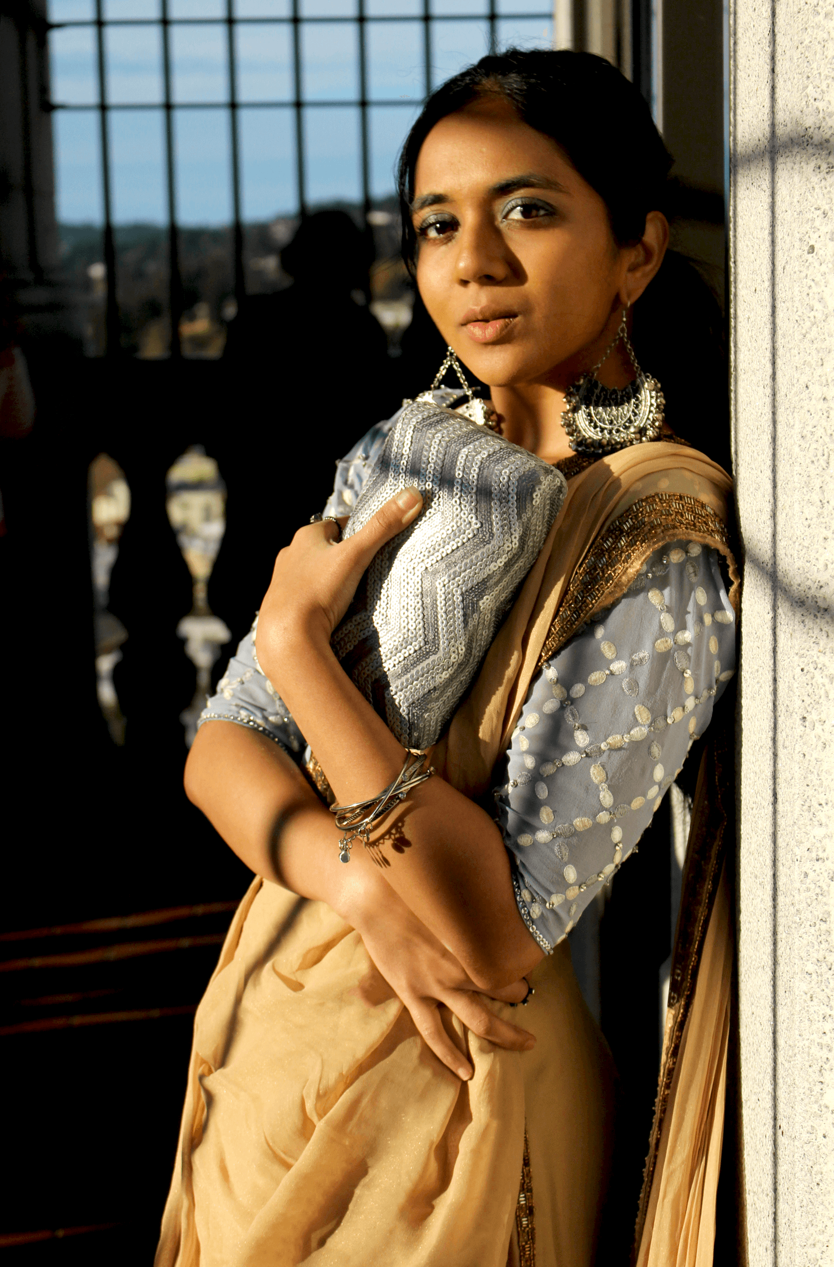 ABOUT NAMRATA - A globetrotting Indian who migrated to San Francisco – first as a graduate student in fashion journalism at the Academy of Art University, then content producer for my own Instagram. I decided to stay back in the Bay Area with the aim of launching a business in the contemporary Indian fashion space. What started as a magazine for my thesis, evolved into a first-of-its-kind online store with a strong social media footprint. During this time, I realized that what mattered to me most was putting Indian fashion on the global map - by documenting what goes on in my artistic playground as creatively and journalistically as I can.Other than that, a few things I could chat endlessly about : House music, Casey Neistat, Harry Potter, Elon Musk, existentialism, poetry, meteor showers, and the Internet of Things.