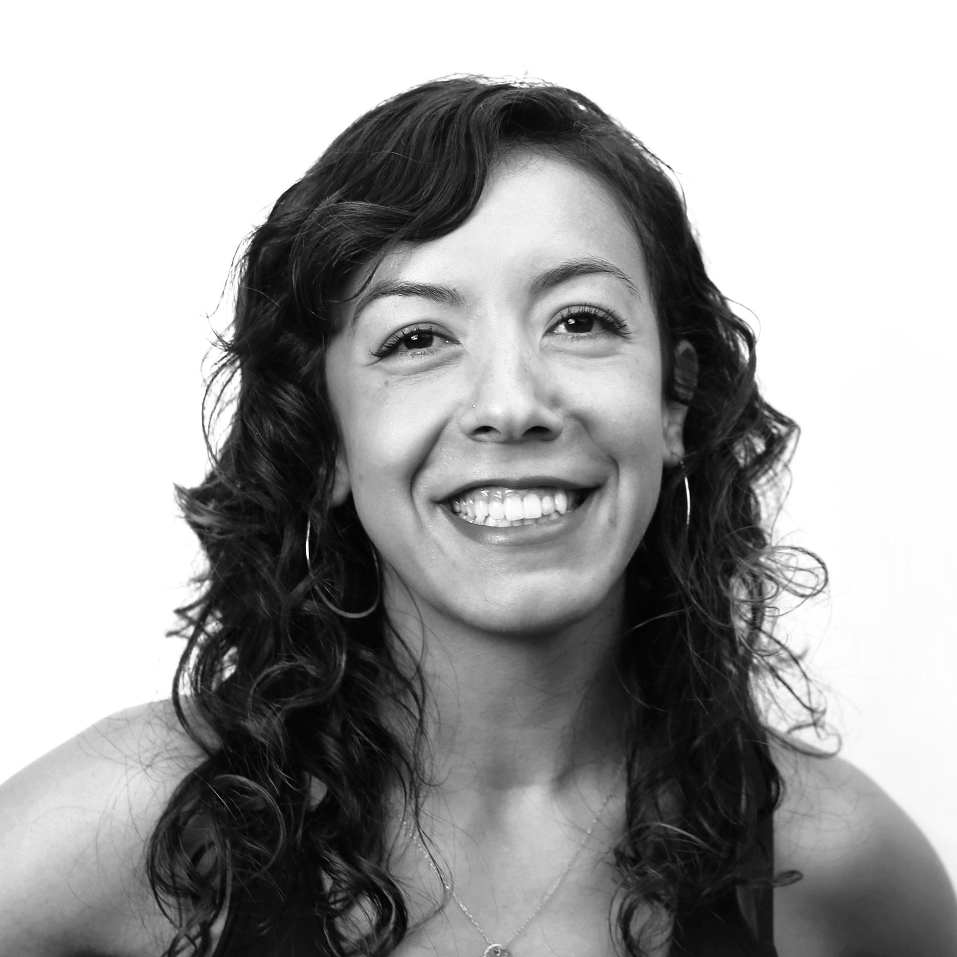 Gina, Manager