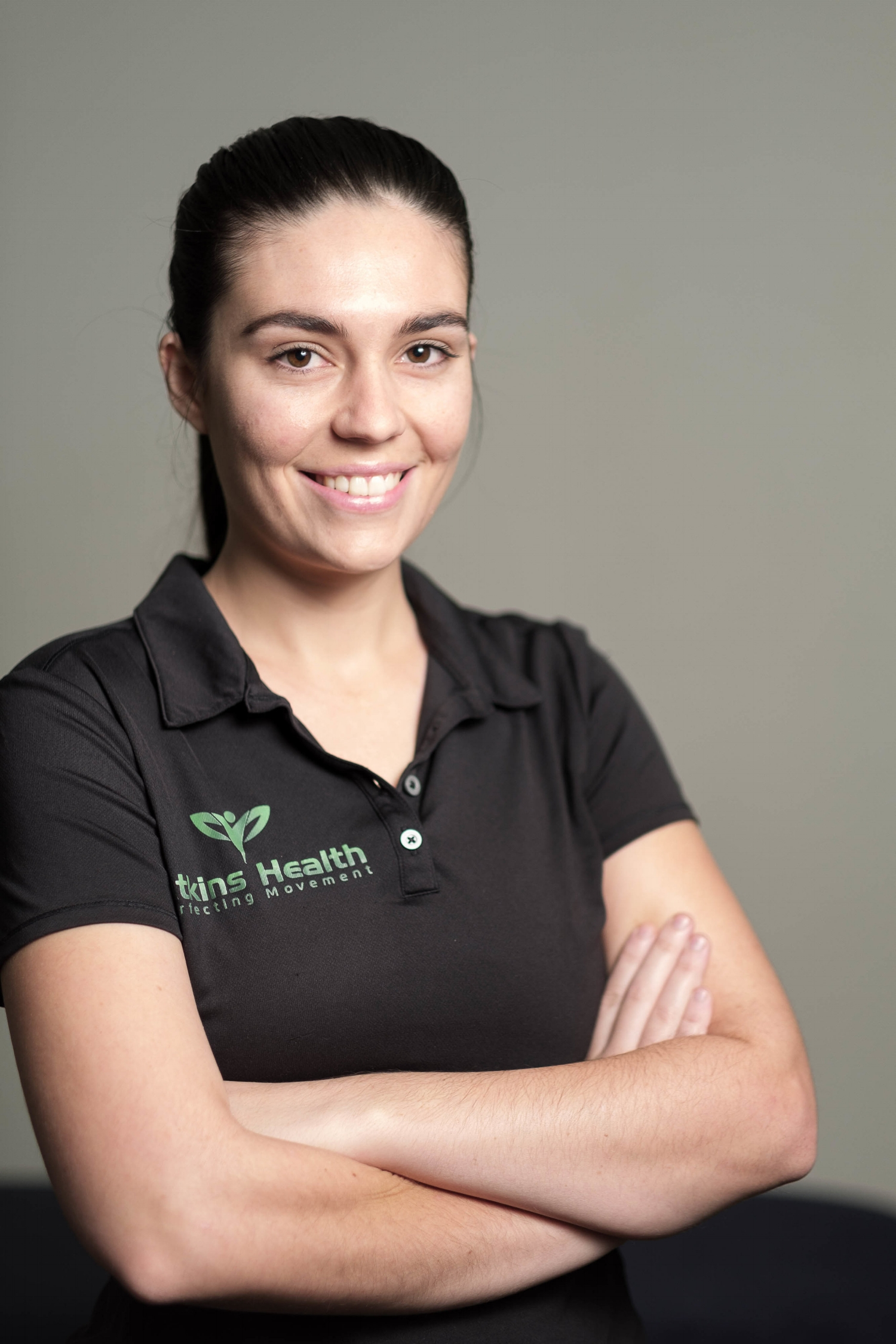 Emma Smith   Accredited Exercise Physiologist
