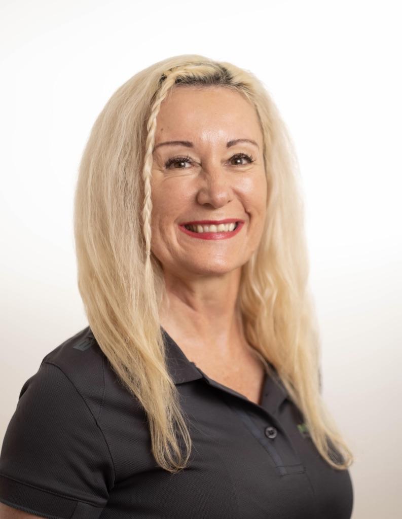 Jacqueline Ward   Remedial Massage Therapist