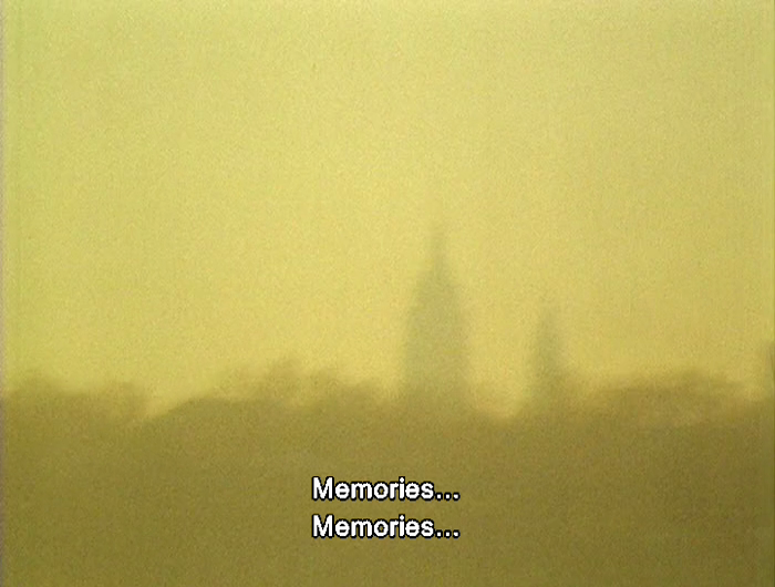 As I Was Moving Ahead Occasionally I Saw Brief Glimpses of Beauty , Jonas Mekas (2000)