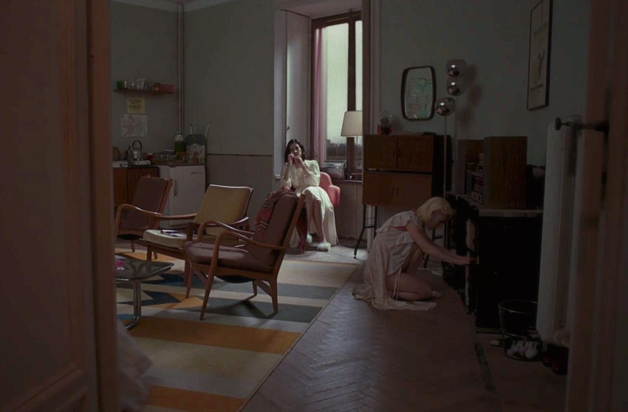 Suspiria (2018) dir. Luca Guadagnino