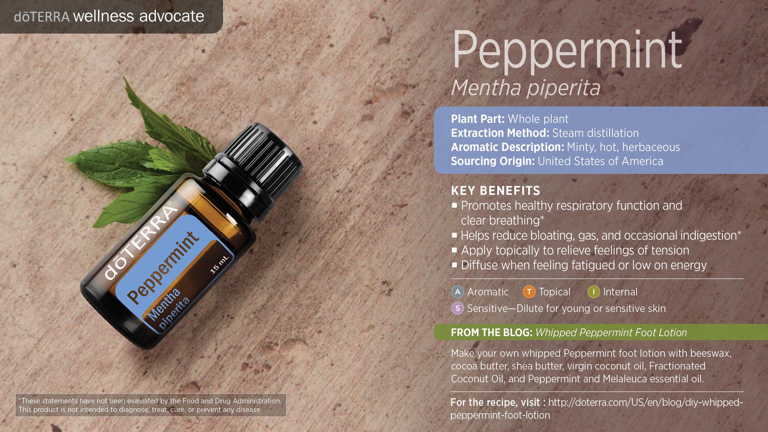 doterra-peppermint-oil