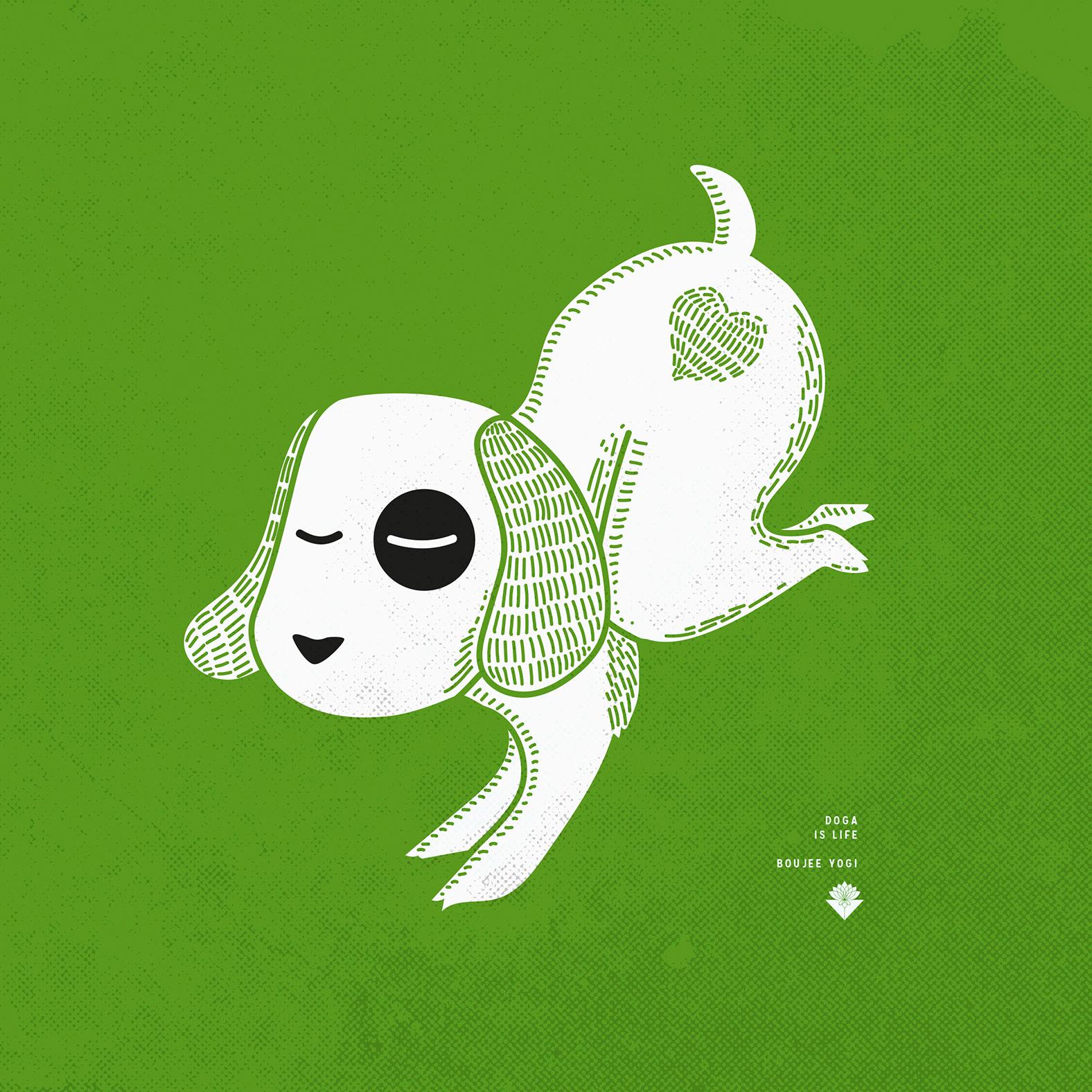 Doga is Life