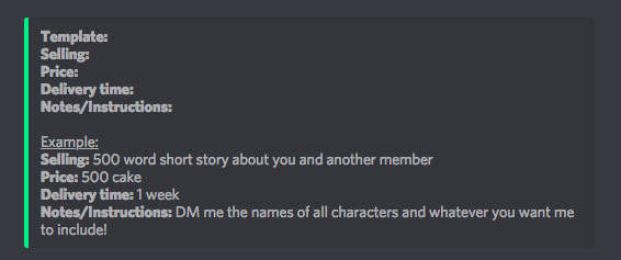 House of Misfits mental health Discord