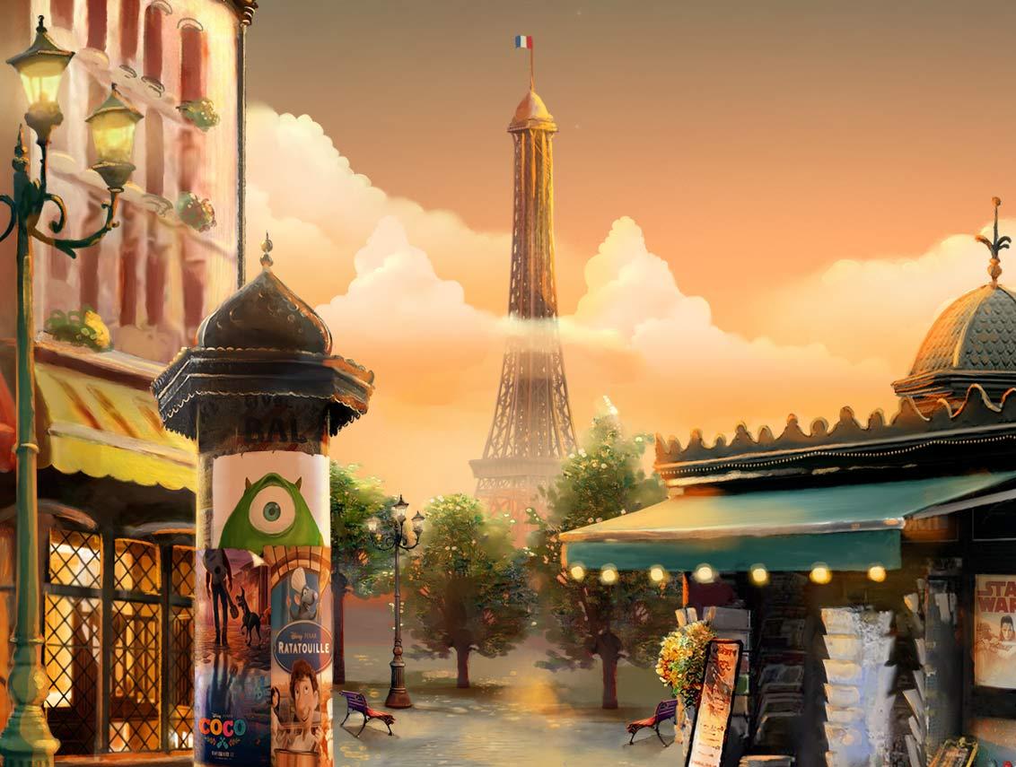 Illustratie uit animatie voor BrandLoyalty | Studio Monnikenwerk ©