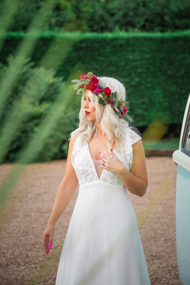 Wedding Photography - Relaxed documentary style wedding photography that tells the story of how your special day unfolds.