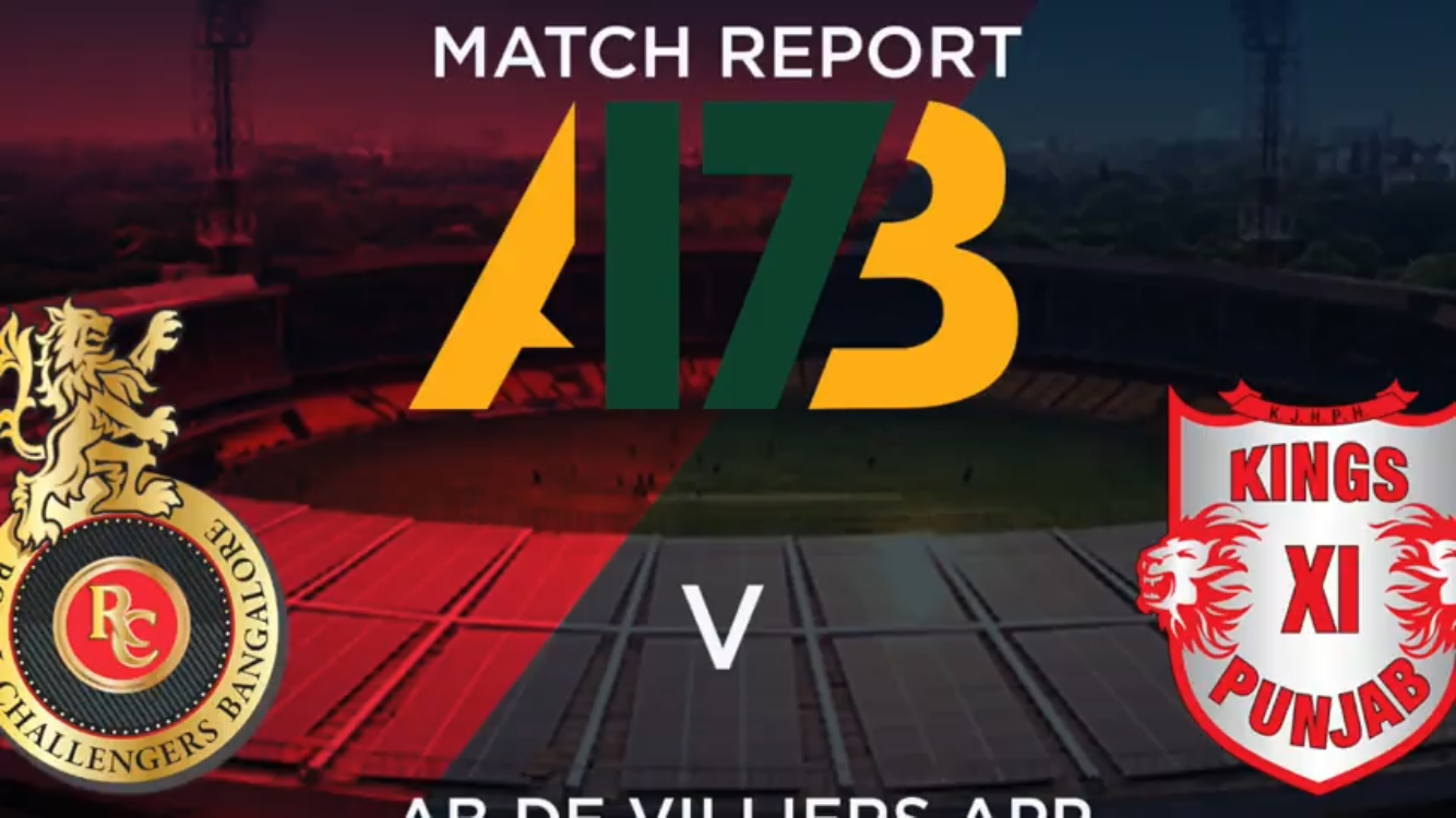 Copy of Match Report - 10+ Episodes