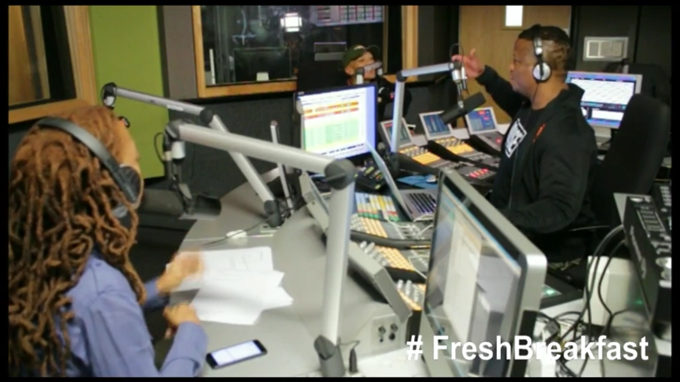 Copy of Video Capture of Radio Interviews
