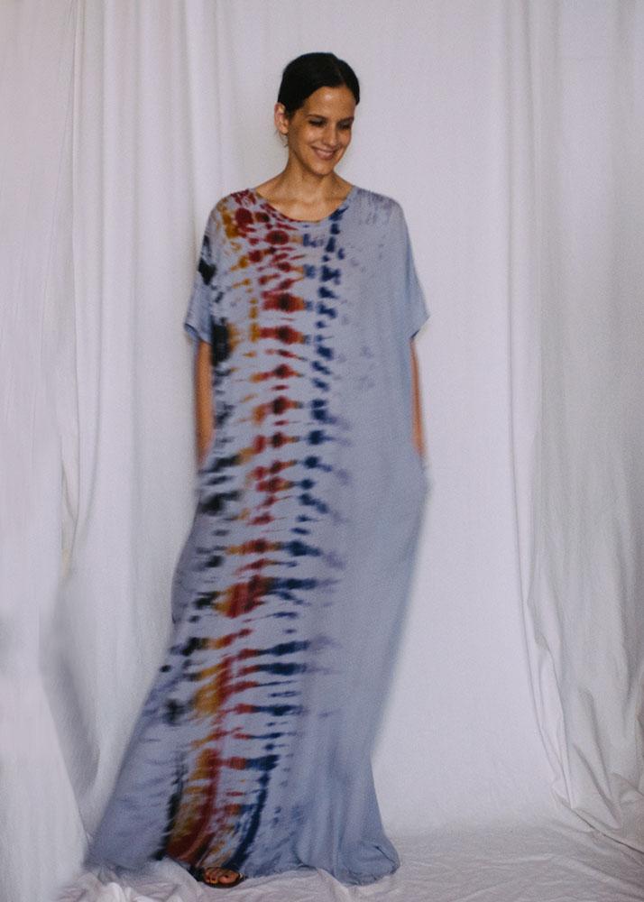 Dress:  Raquel Allegra
