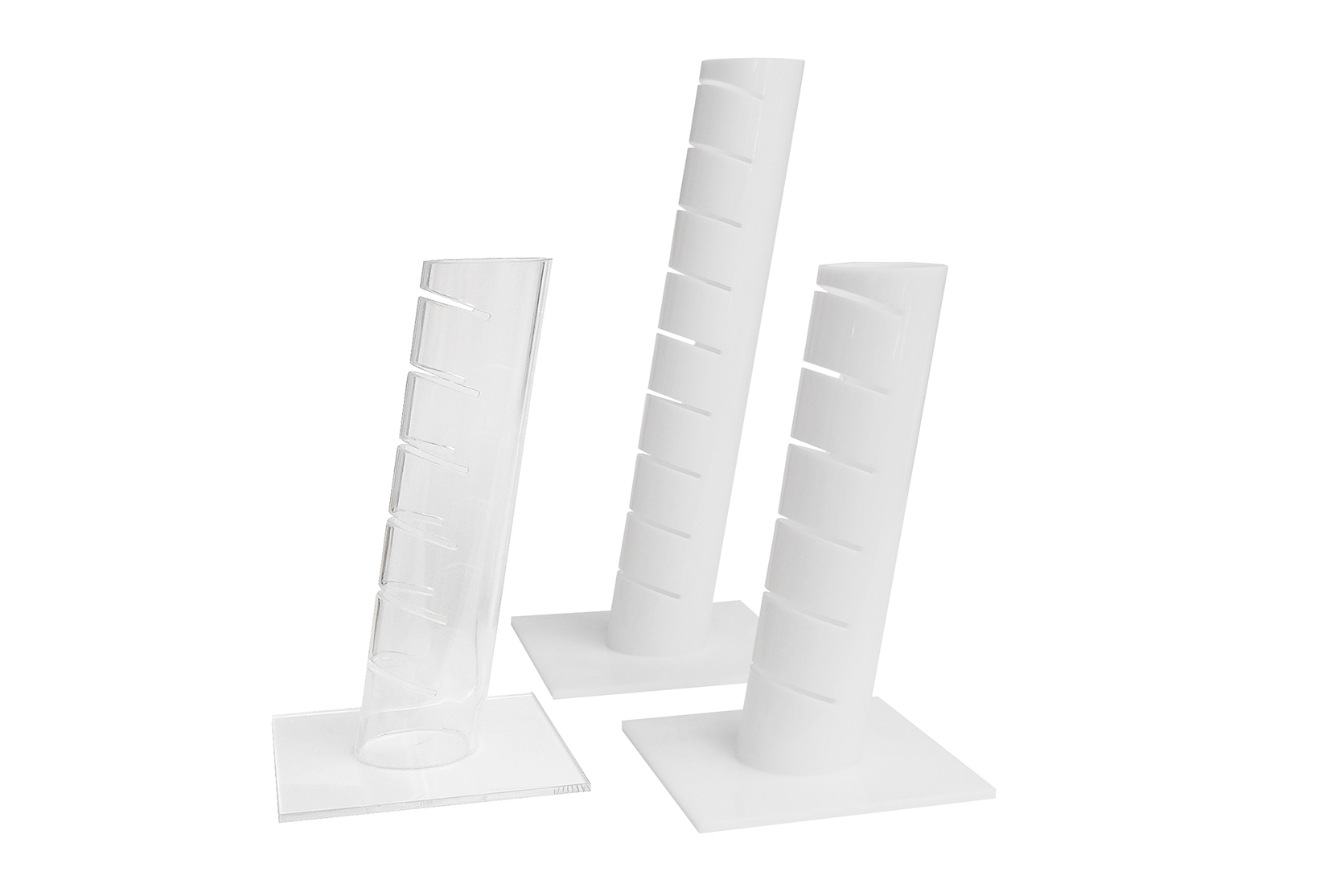CLEAR & WHITE BRACELET Displays.jpg