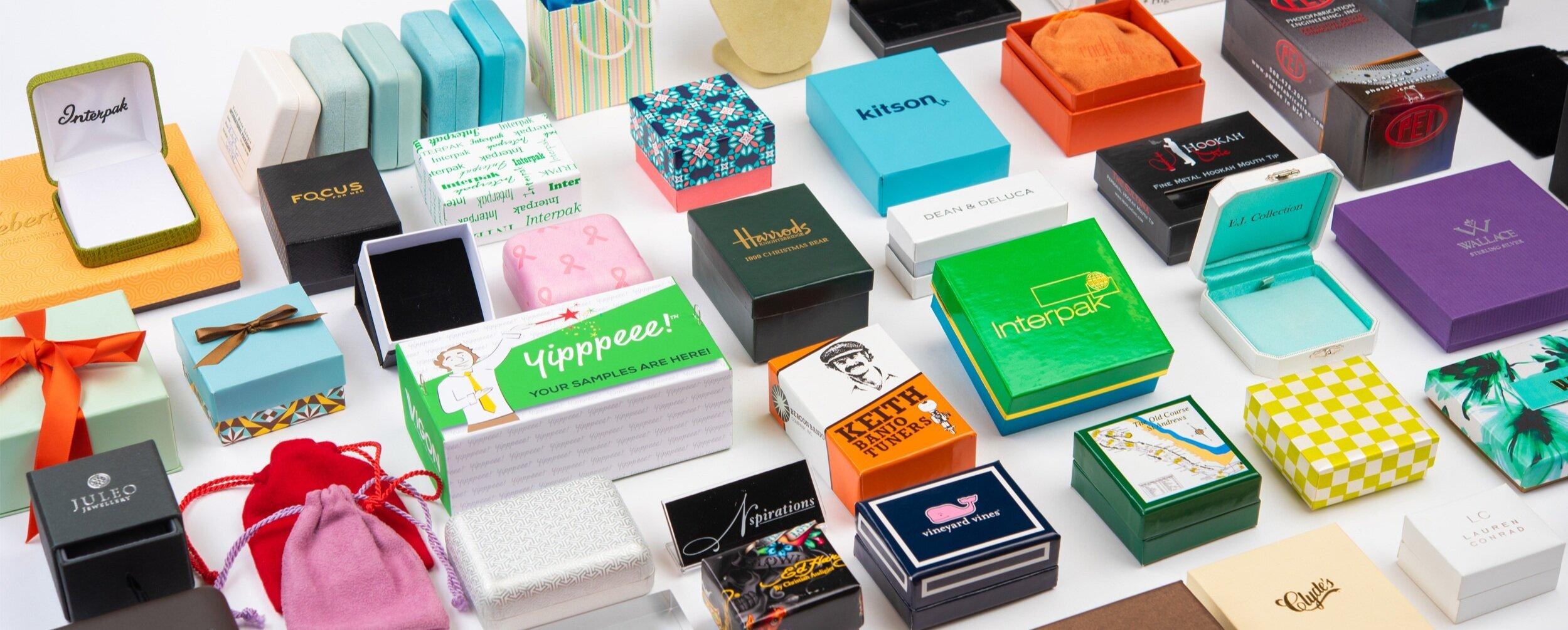 Custom Packaging | Product Packaging | Interpak