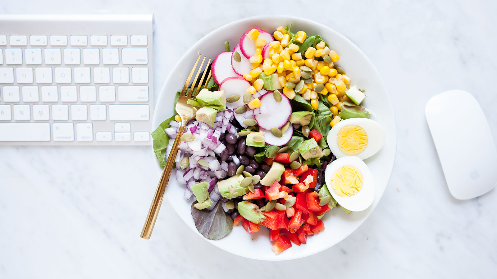 How to Build a Power Bowl | Healthy, gluten-free bowl recipes. | Loveleaf Co.