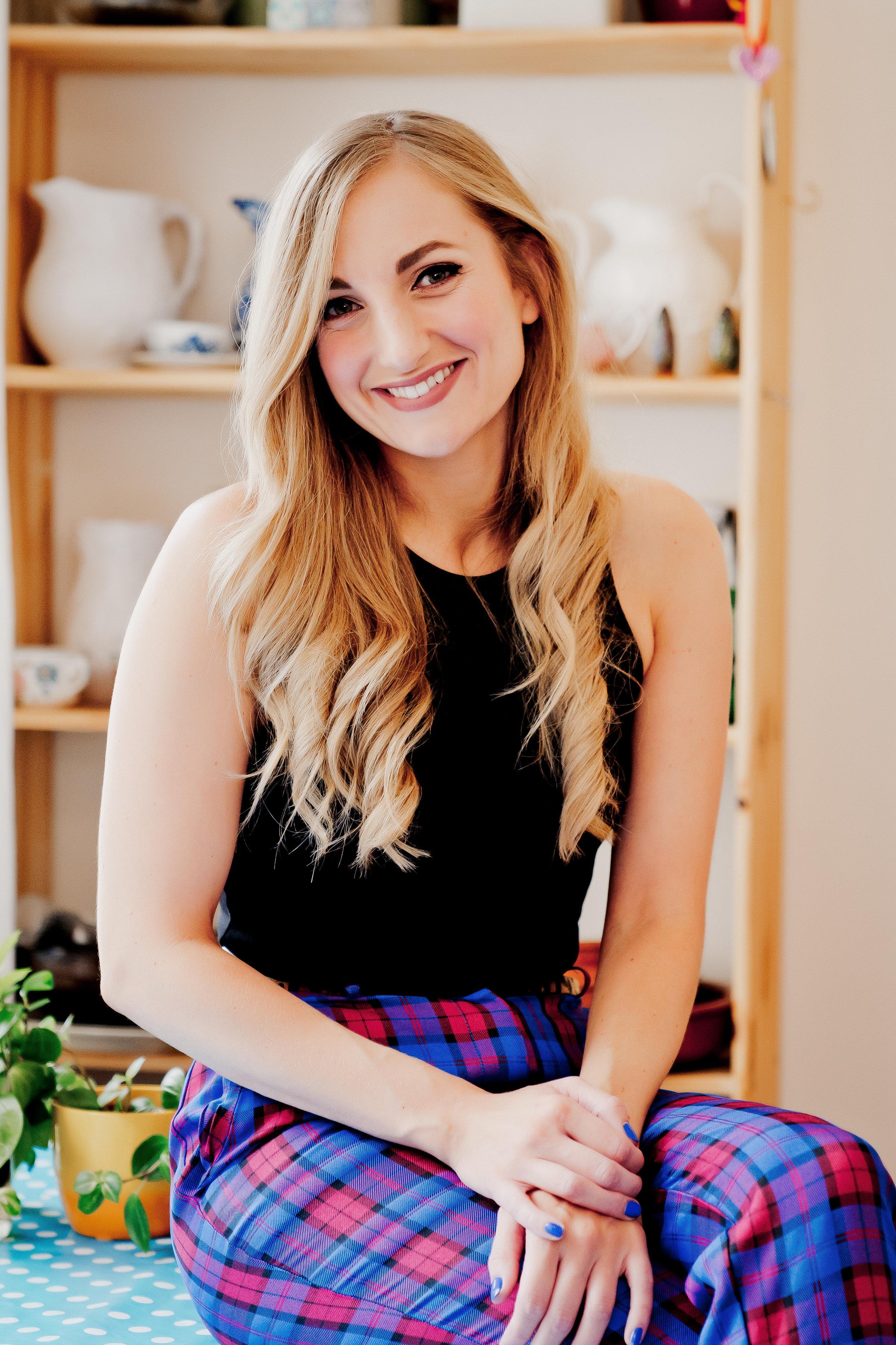 Alice Northrop, Creative Director