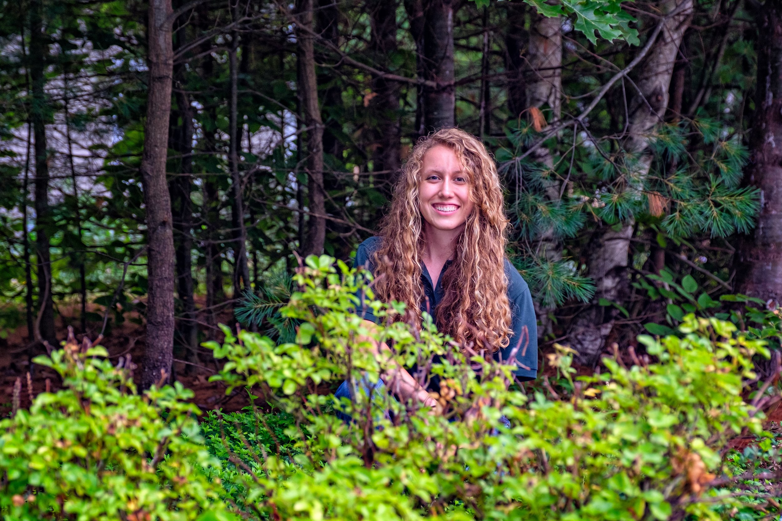 Leanne Blue - Assistant Director of Fine GardeningLeanne is a 2018 graduate of UMass Amherst, where she received her B.S. in Landscape Design. She joined the PAI team in Summer of 2018, working in both PAI's Fine Gardening and Design departments. Her love for nature, art, and design sparked her interest in Landscape Architecture.In her free time, Leanne enjoys drawing and hiking.lblue@pellettieriassoc.com