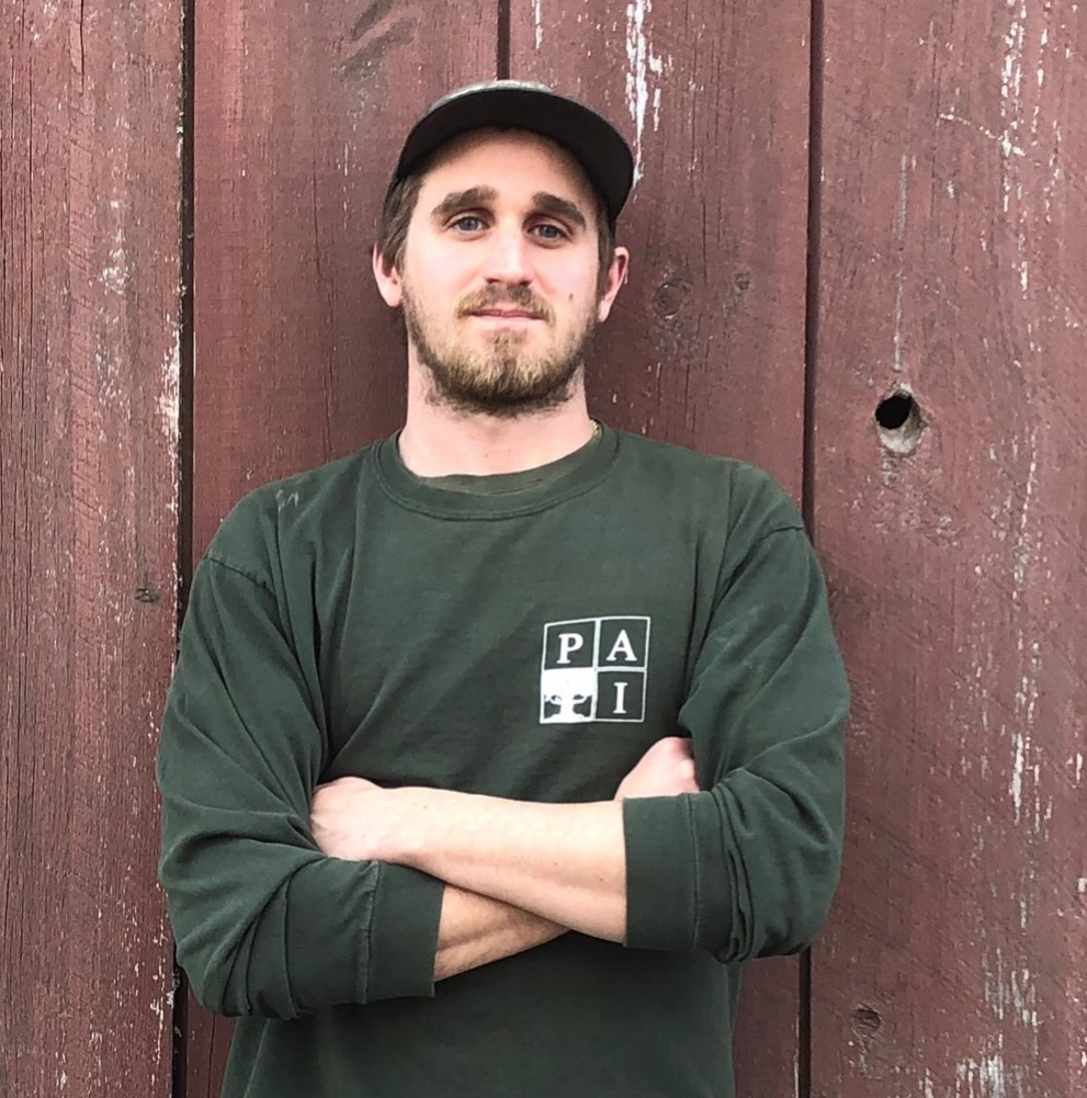 Pete Ilnicki - Construction ForemanPete joined the PAI Team in 2014.In his free time, Pete enjoys hunting and fishing.
