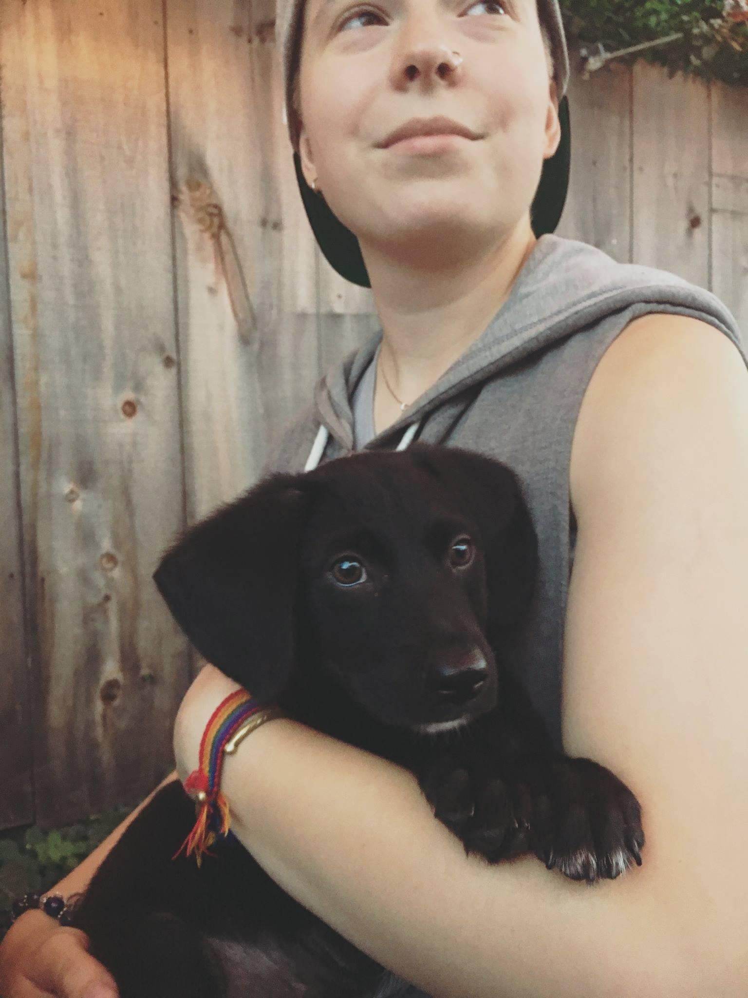 Baby brewdog and Fionn.jpg