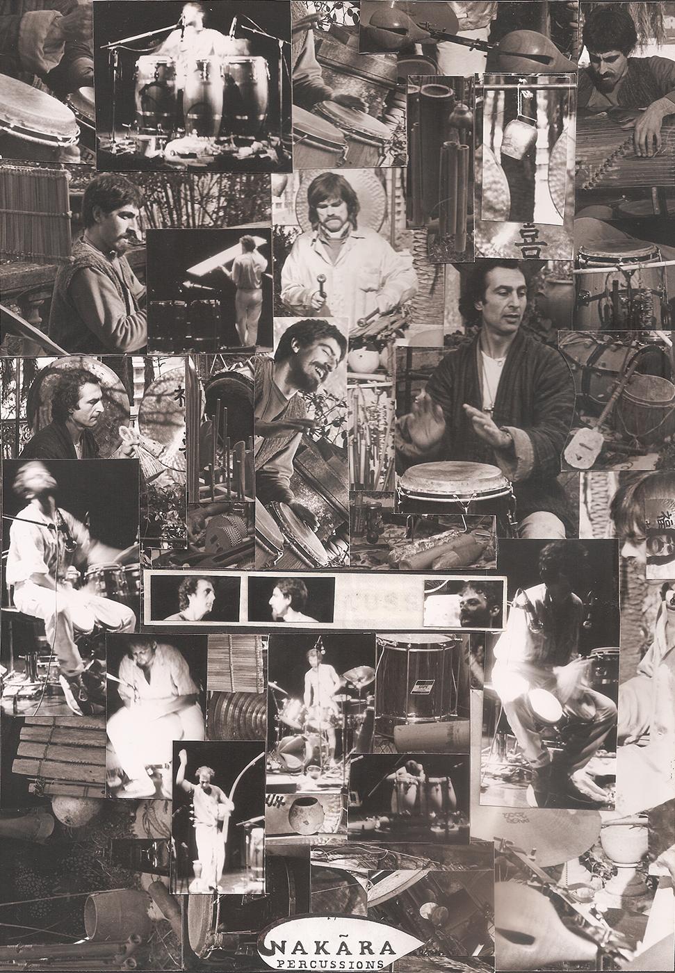 KOS001 Nakara Percussions group montage.jpg