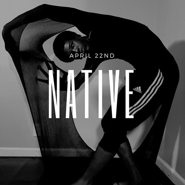 Link to tickets in our bio. April 22 at PGA Arts Center. Tickets minimum donation of $10. 6:30pm-9:30pm ⬇️ Pre-performance Gallery Walk Thru at 6:30pm; NATIVE performance at 7:00pm; post-performance interactive Gallery 8:15-9:30pm.
