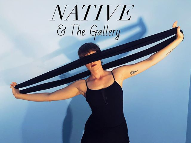 Link to TICKETS is in our Bio!  Join Us April 22nd at PGA Arts Center. Tickets minimum donation of $10. 6:30pm-9:30pm ⬇️ Pre-performance Gallery Walk Thru at 6:30pm;  NATIVE performance at 7:00pm; post-performance interactive Gallery 8:15-9:30pm. VOLUNTEERS & artists still needed, Contact @_gabrielladominique if you're interested! . (@pbastudents @pbasailfish @pbaworkship ) . . #nonprofit #dancingwaters #Native #thegallery2k19 #dance #create #artistscollab