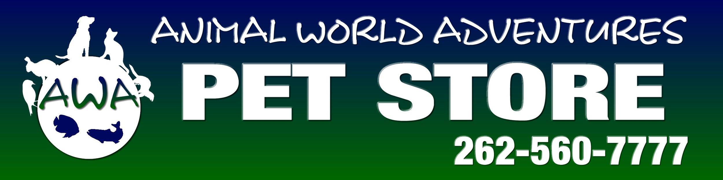 www.animalworldadventurespetstore.com