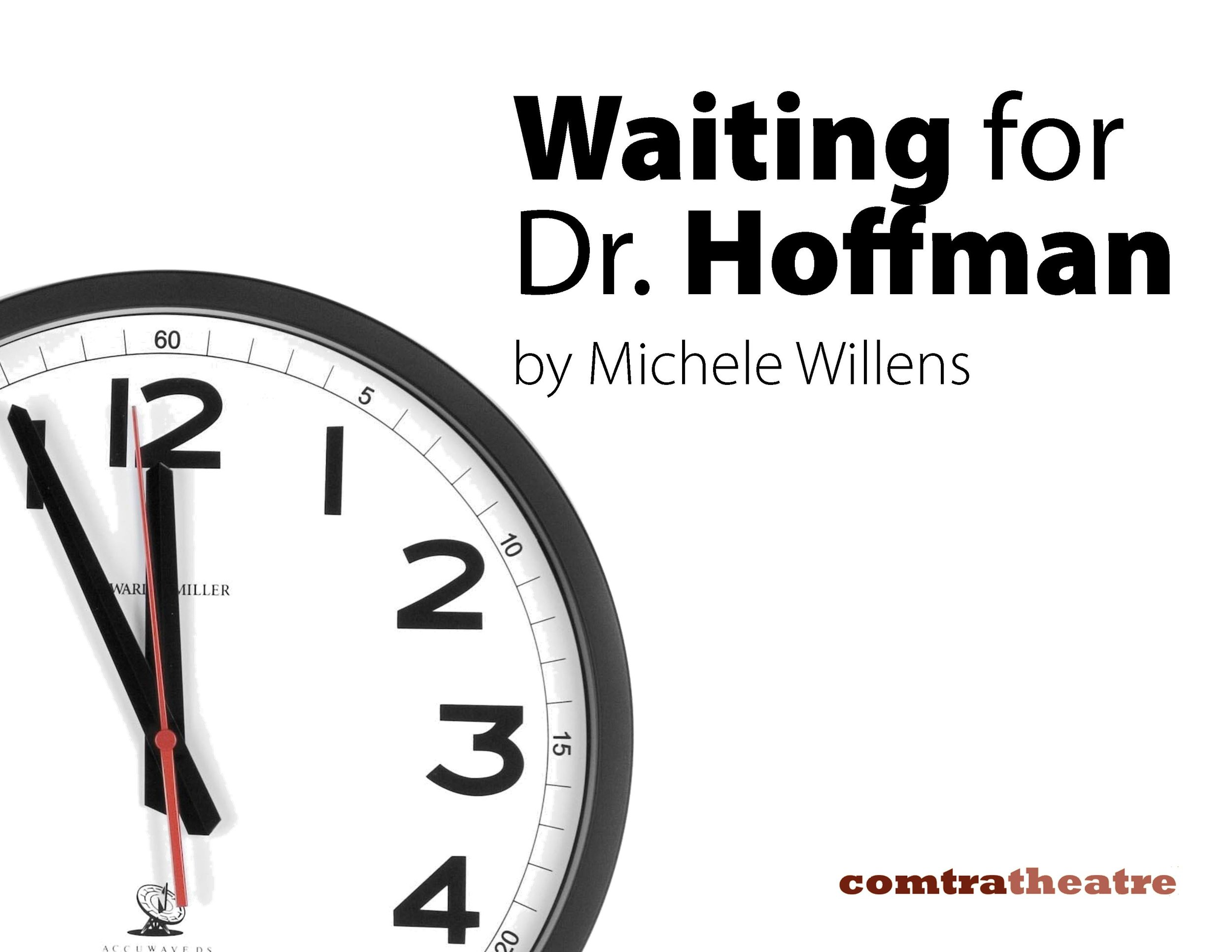 Waiting for Dr Hoffman Poster.jpg