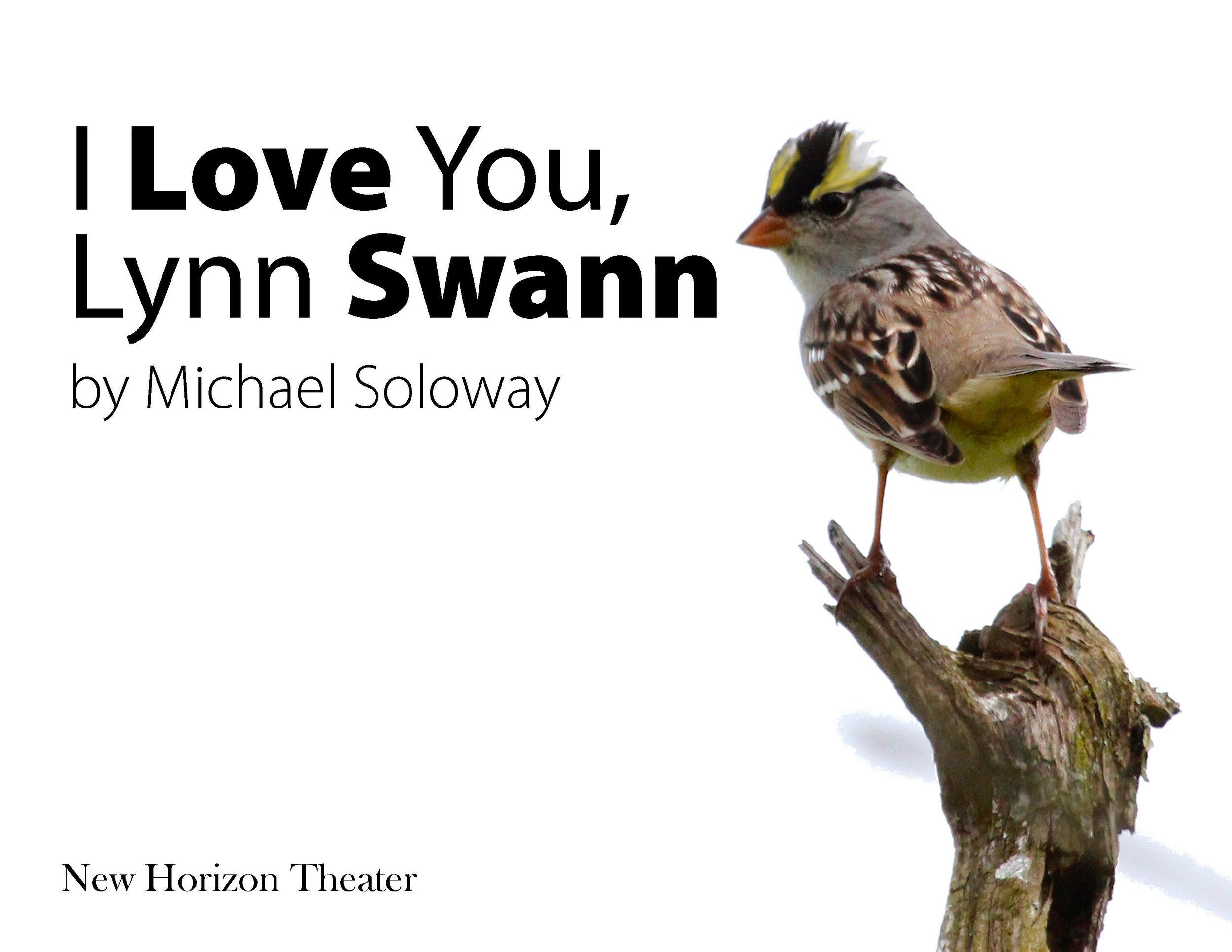 I Love You Lynn Swann Poster.jpg