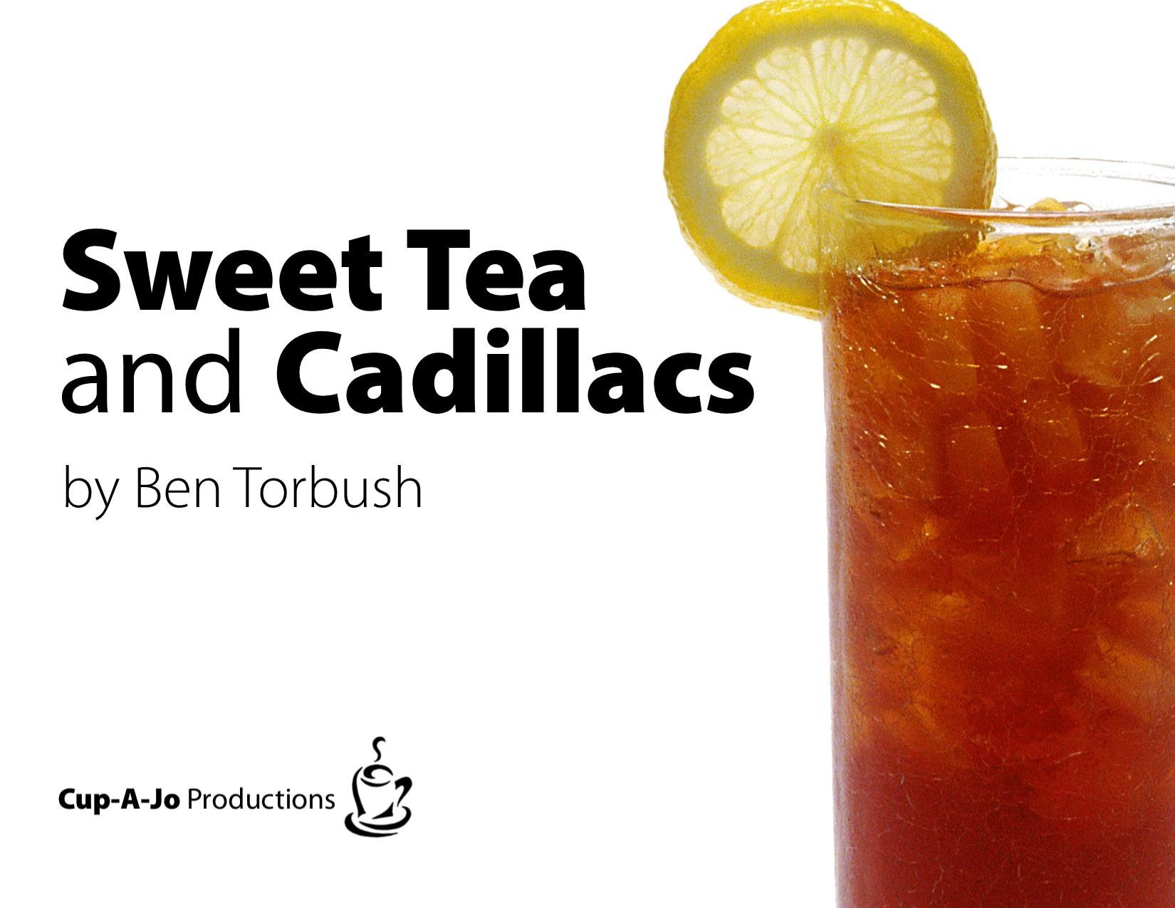 Sweet Tea and Cadillacs.jpg