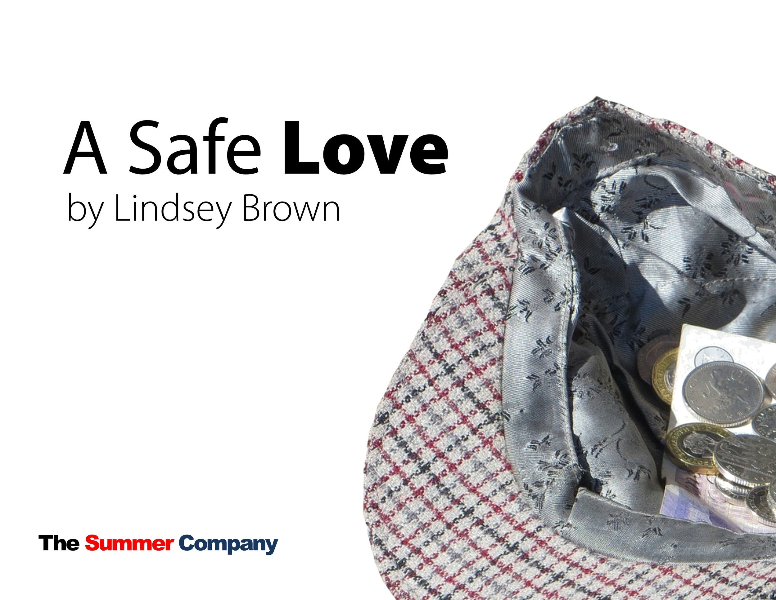 A Safe Love.jpg