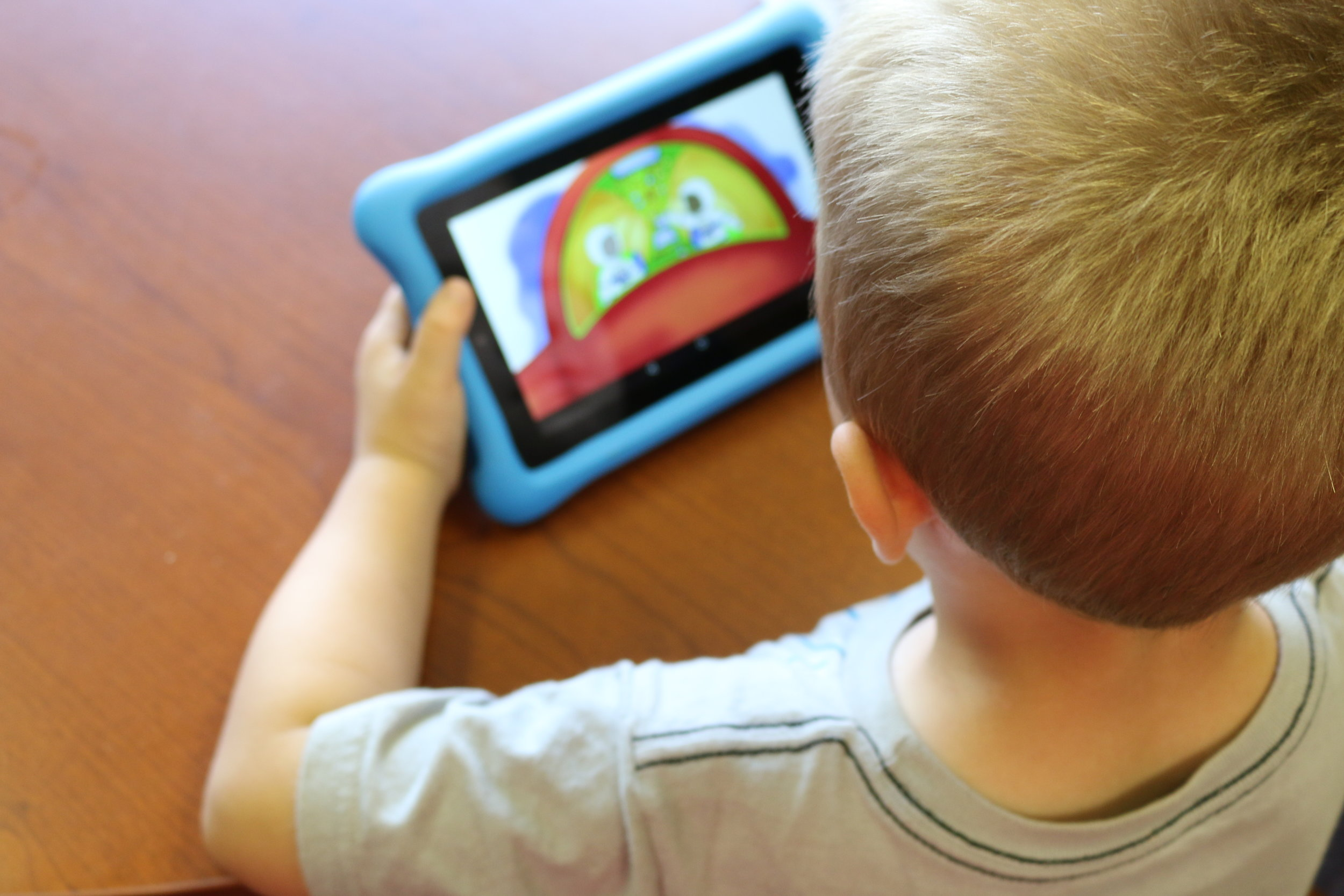 Educational Apps - For those who have already access to a tablet, below are some applications we recommend.