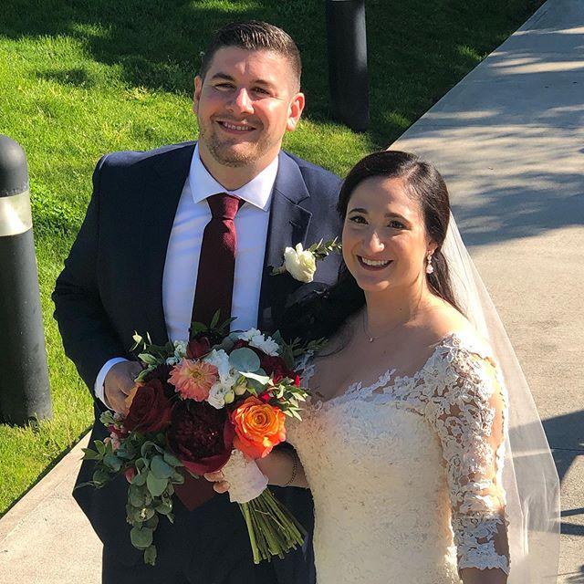 Lisa & John ❤️ May 11, 2019