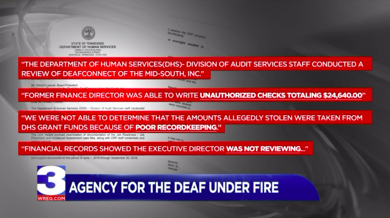 Channel 3 WREG.com Video Still Image