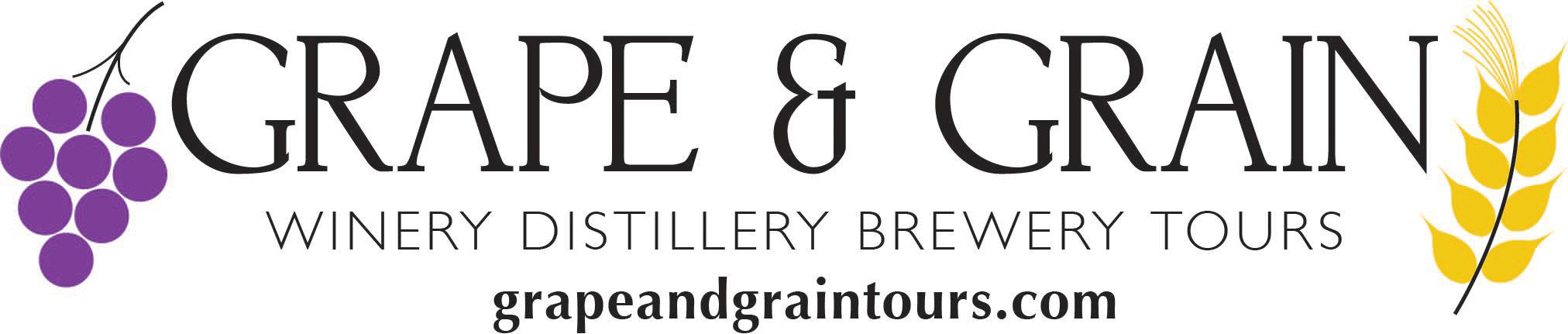 Festival transportation brought to you by  Grape and Grain . They will be running shuttles internally to and from out lots, Make sure you check out their tours!