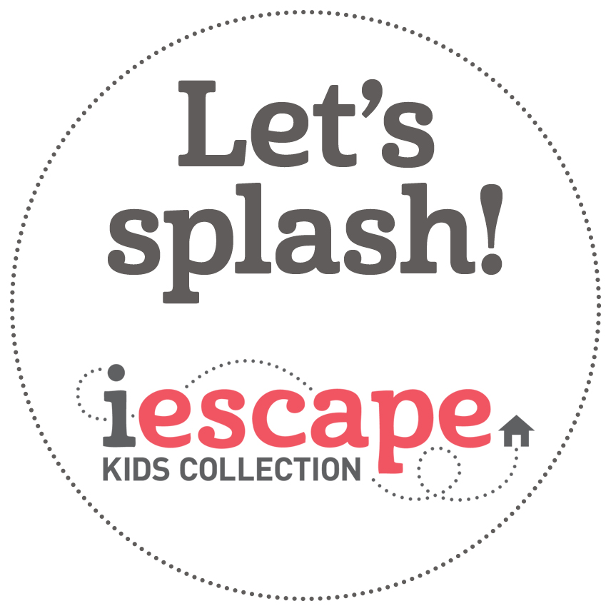 i-escape - creative video content for social mediaDuring the build up to the school summer holidays, boutique hotel specialist i-escape wanted to showcase its curated family friendly hotel collection at the same time as providing fun content that could be shared online. The team of junior reviewers were filmed as they tested out pools and beach locations across the world and a partnership with luxury children's swimwear brand Beanie and Bear was struck to give the campaign more reach. The simple iPhone shot video clips were edited into a fun film and shared across social channels, newsletters and blogs just before the summer holidays kicked off.