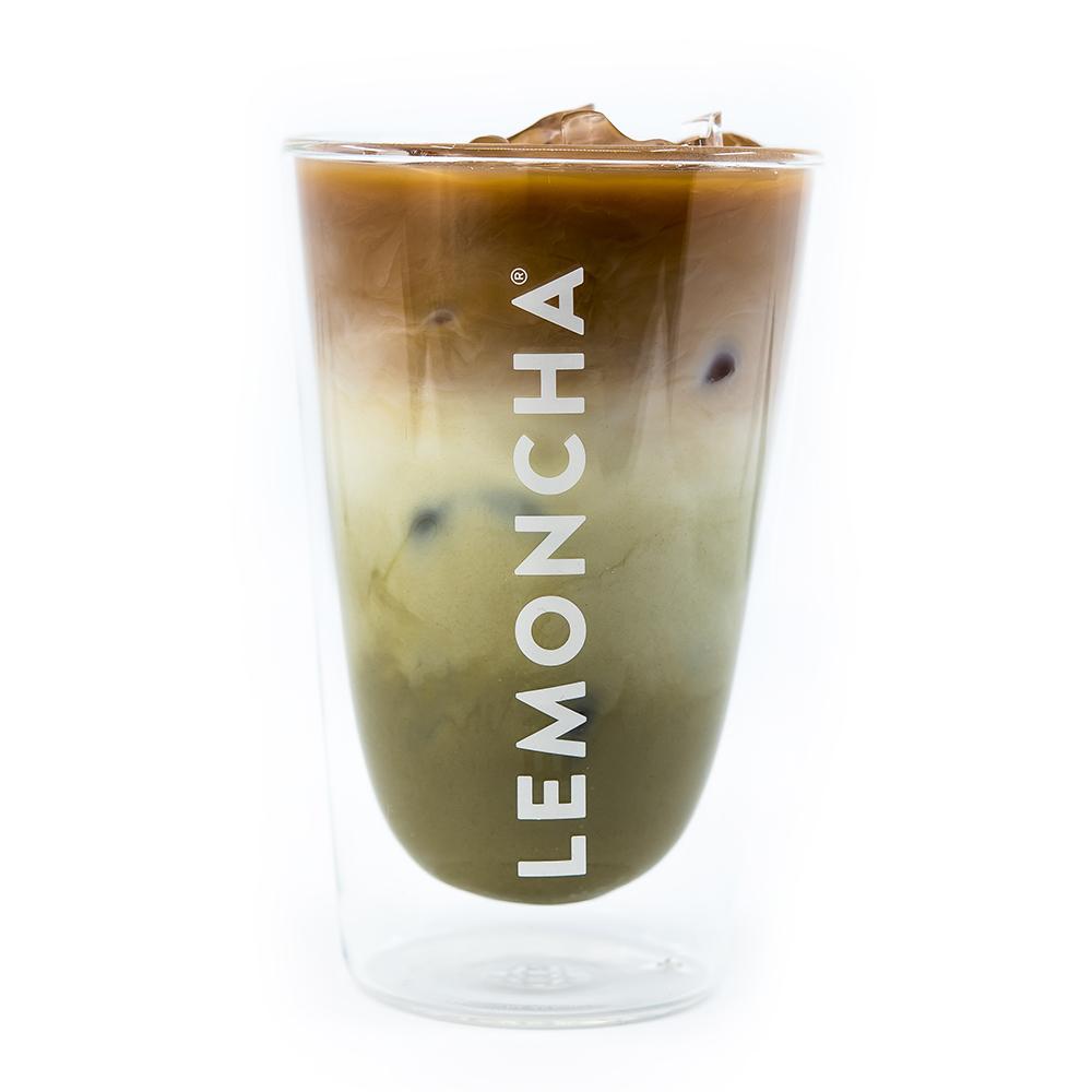 Matcha Espresso - Lemoncha