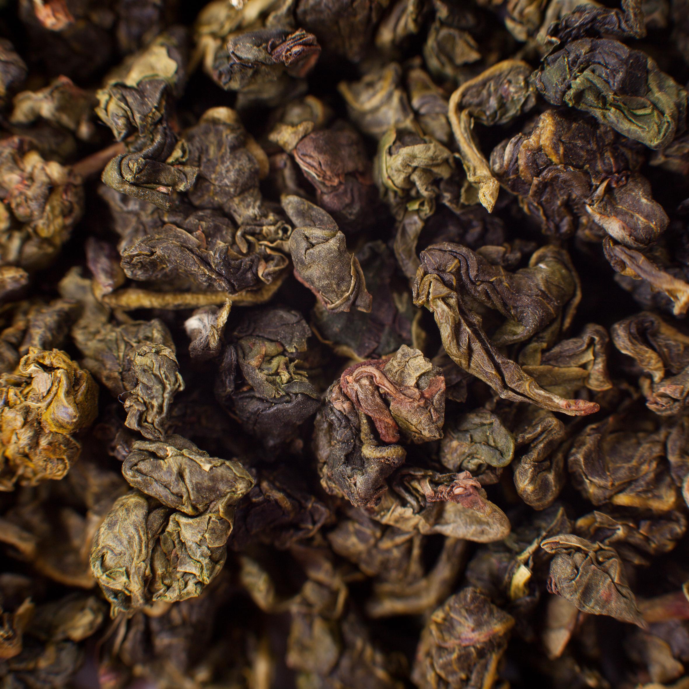 Lemoncha – Oolong Tea