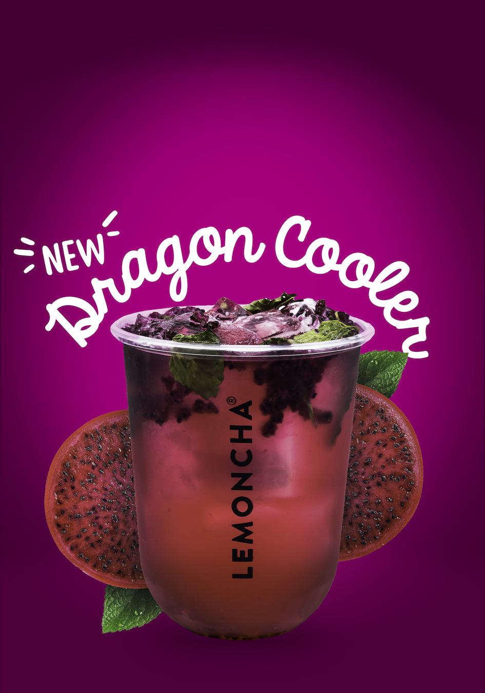 Dragon Cooler