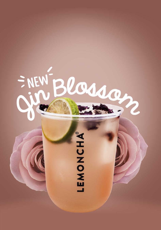 Gin Blossom