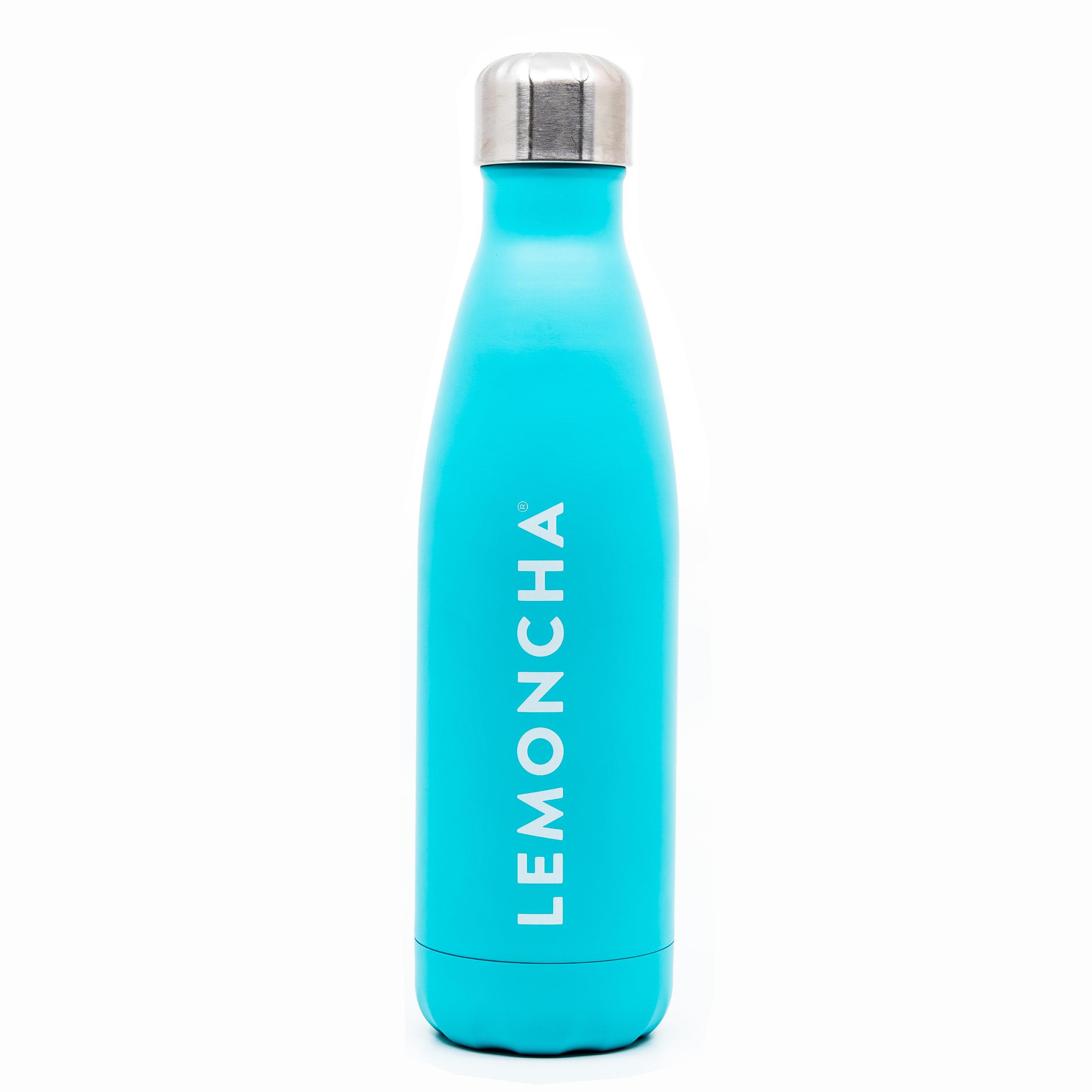 Lemoncha Lagoon Bottle Limited Edition