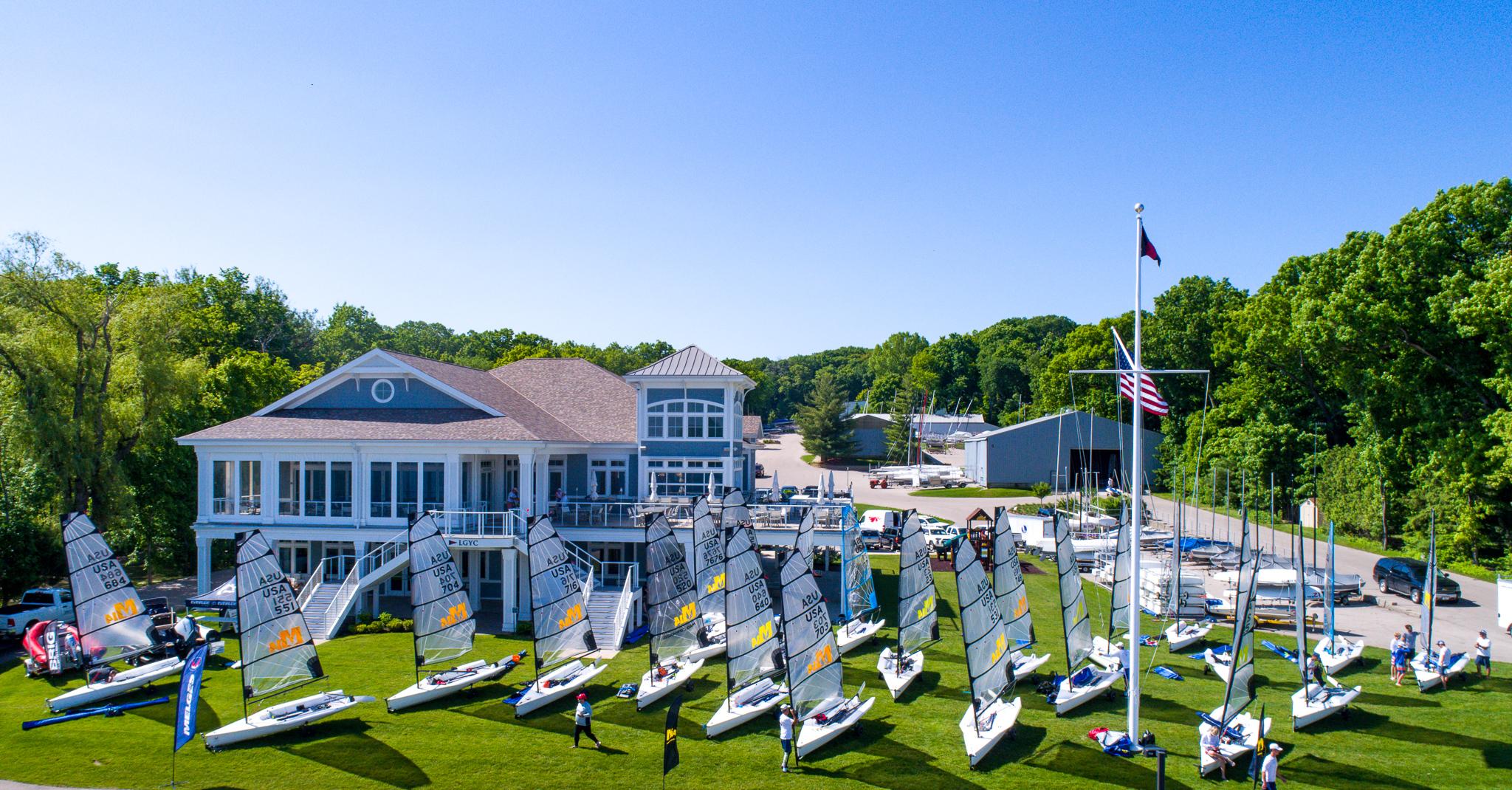 Lake Geneva Yacht Club
