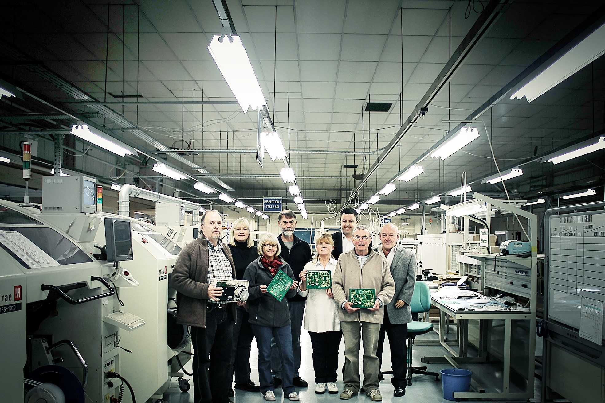 we're here to support social enterprises -