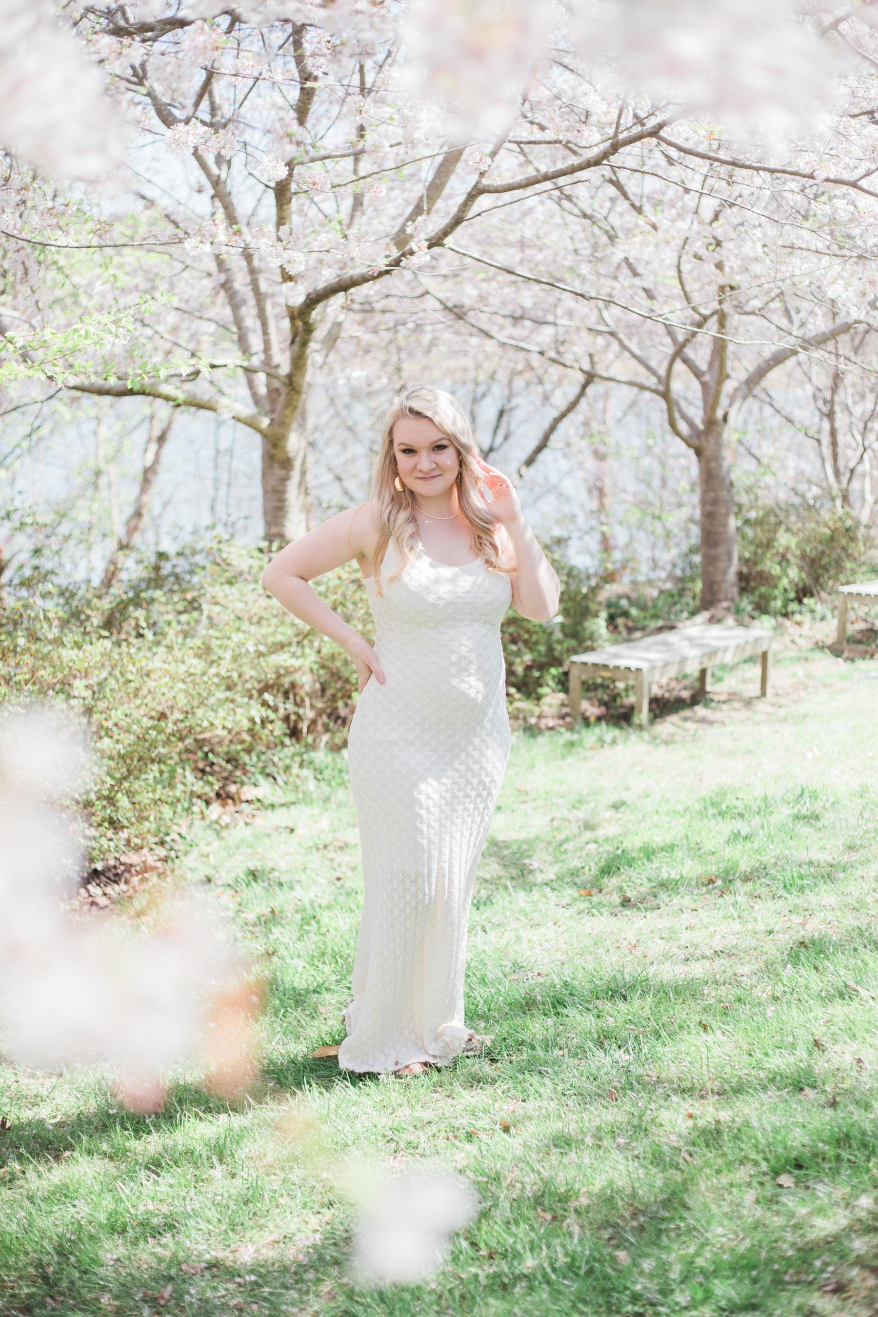 Spring Portraits   Richmond VA Photographer - MJ Mendoza