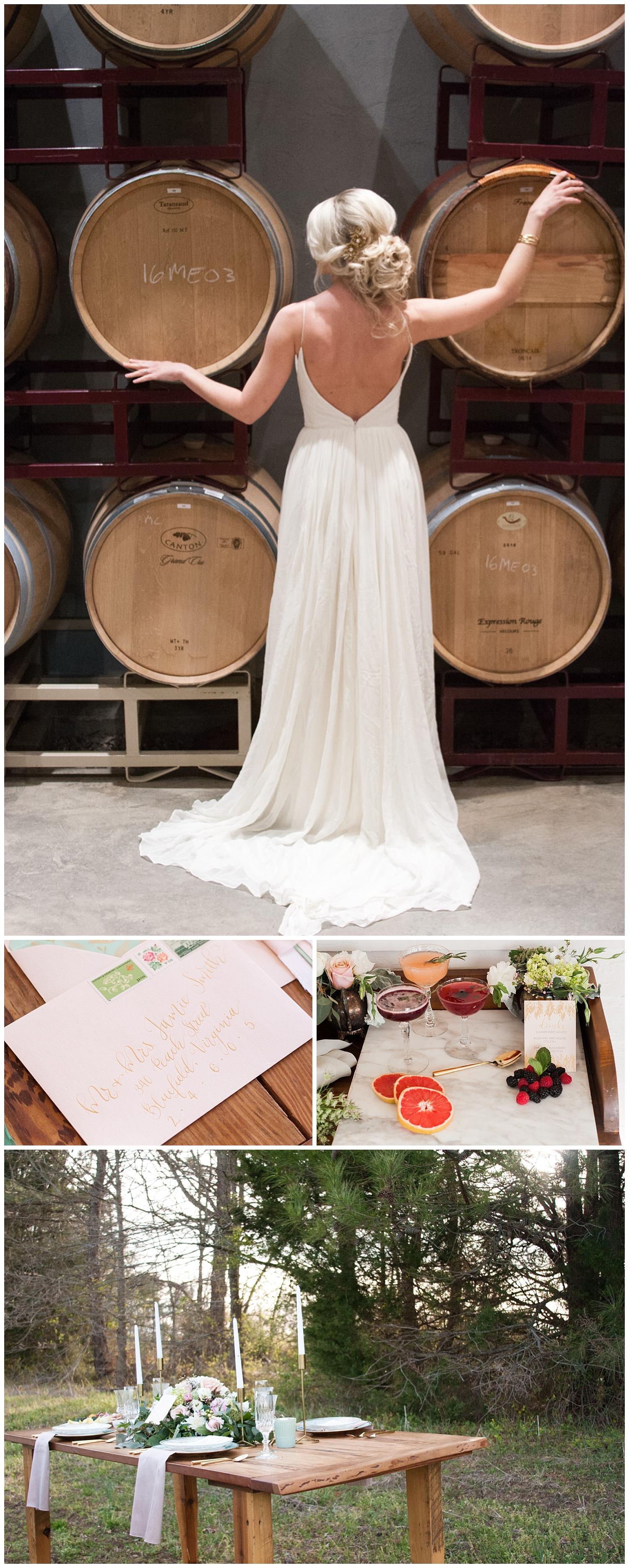 M J Mendoza Photography - Virginia Wedding & Lifestyle Photographer