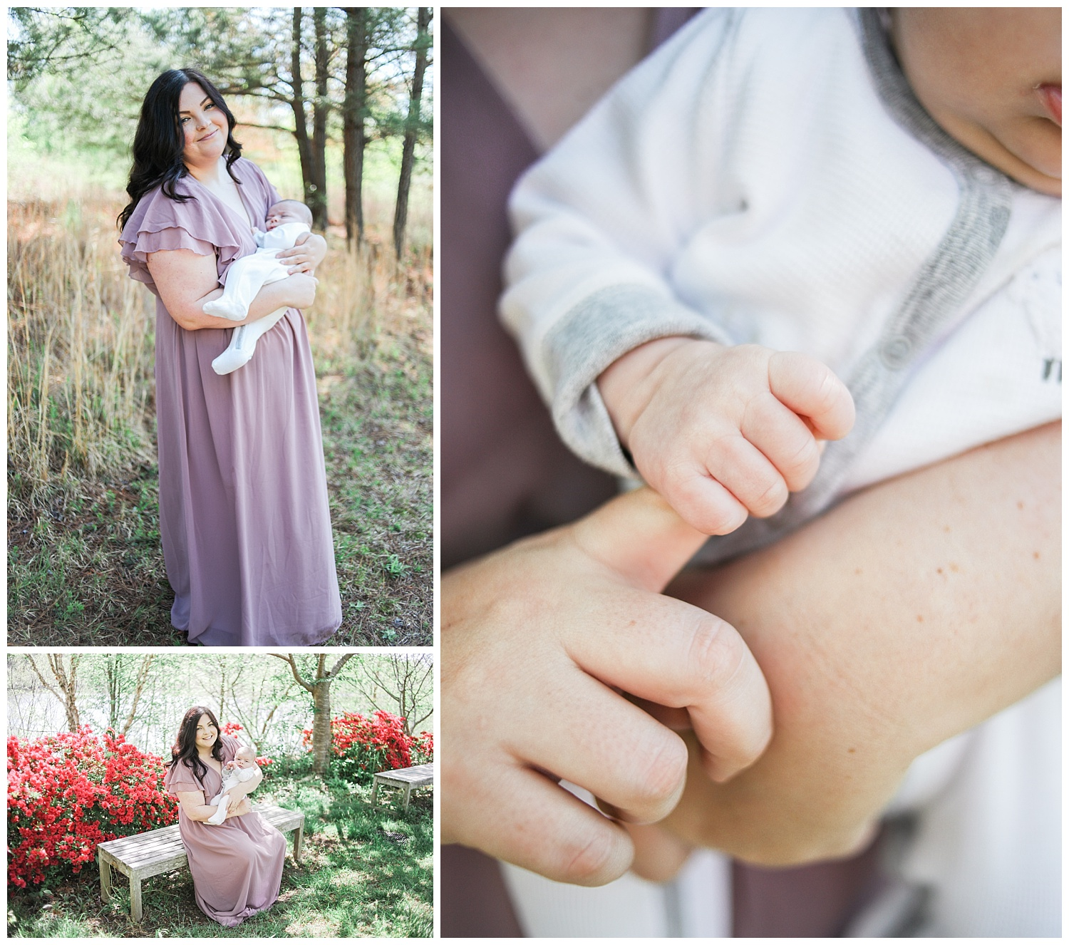 MJ Mendoza Photography - Virginia Lifestyle Photographer