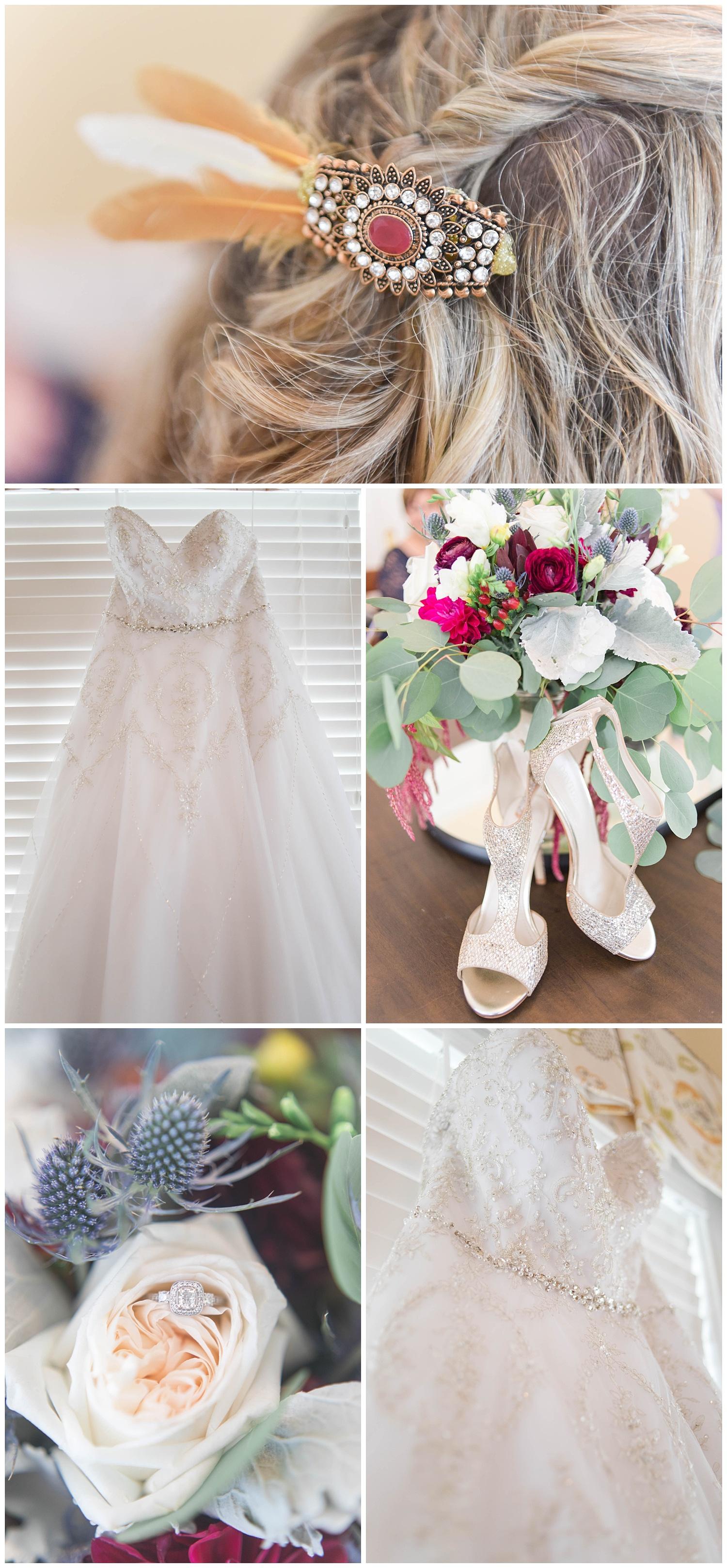 Richmond VA Wedding Photographer - MJ Mendoza   Meadow Event Park Wedding