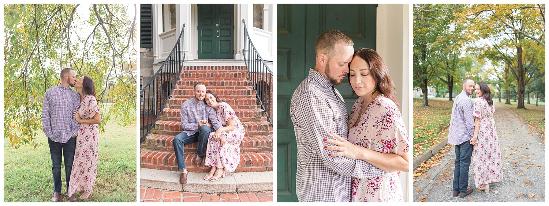 MJ Mendoza Photography | Richmond VA Wedding Photographer