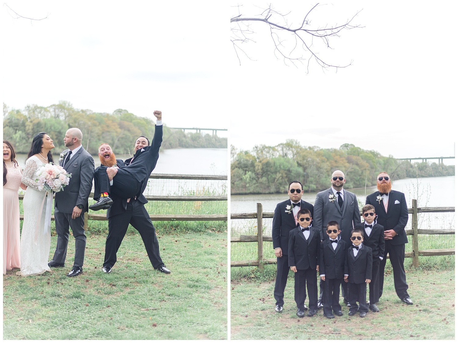 Richmond Wedding Photographer Henricus Park Boathouse Sunday Park Wedding Photo_0014.jpg